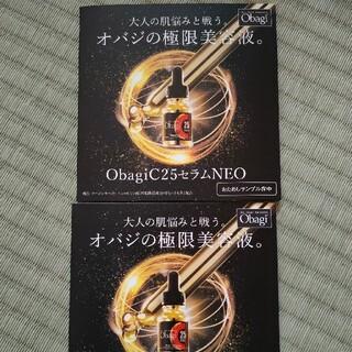 Obagi - オバジ c25セラムネオ