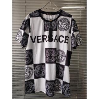 VERSACE - Versaceヴェルサーチ Tシャツ メンズ