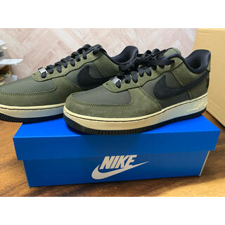 NIKE - NIKE AIR FORCE 1 UNDEFEATED