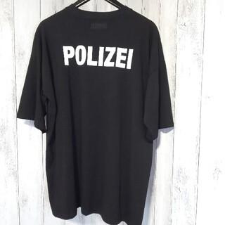 dude9 ロゴTシャツ Lサイズ
