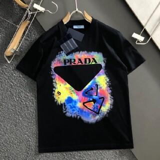 PRADA - PRADA  半袖Tシャツ