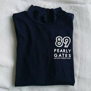 パーリーゲイツ(PEARLY GATES)のパーリーゲイツ size3(ウエア)