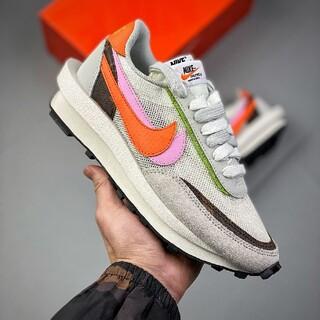 sacai - SACAI x CLOT x Nike LDV Waffle ヴェイパーワッフル