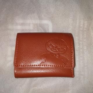 リトルミー(Little Me)のリトルミィ レザー三つ折財布(財布)