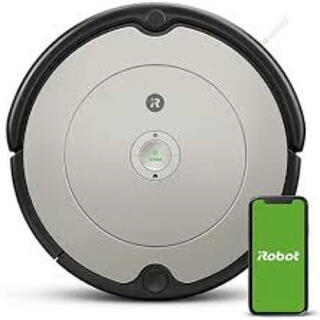 アイロボット(iRobot)のルンバ 692(掃除機)