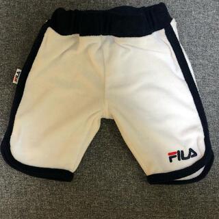 フィラ(FILA)の95cm パンツ3点セット フィラ 腹巻つきパンツ(パンツ/スパッツ)