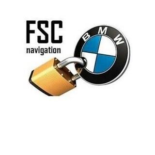BMW - BMW MINI FSC CODE(CIC / NBT)ナビ更新 アップデート用