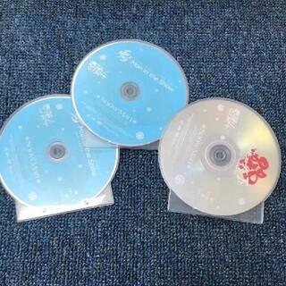 素顔4 SnowMan盤 DVD 3枚組