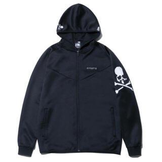 mastermind JAPAN - mastermind JAPAN New Era Warm Up Jacket