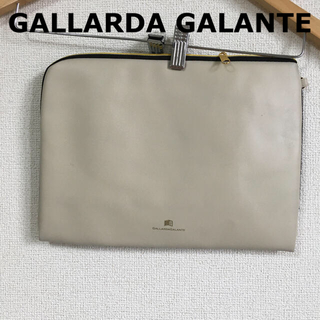 ガリャルダガランテ(GALLARDA GALANTE)のGALLARDA GALANTE ■ハンドバッグ クラッチバッグ(クラッチバッグ)