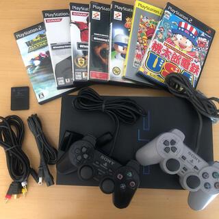 PlayStation2 - プレイステーション2 ソフト7点セット