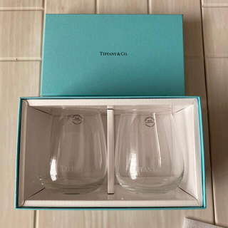 Tiffany & Co. - ティファニー ペアタンブラー