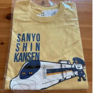 LAUNDRY - 【未開封 新品】山陽新幹線こだま × Laundry コラボTシャツ Sサイズ