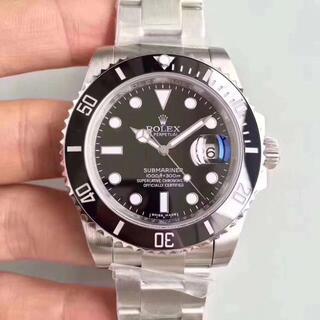 ロレックス(ROLEX)の即購入OK!!!SSランク ロレックス メンズ 腕時計 自動巻(金属ベルト)