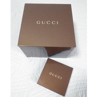 グッチ(Gucci)のGUCCI 空箱 腕時計(ショップ袋)