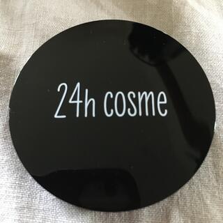 ニジュウヨンエイチコスメ(24h cosme)の24h cosme ミネラルクリームシャドー(アイシャドウ)