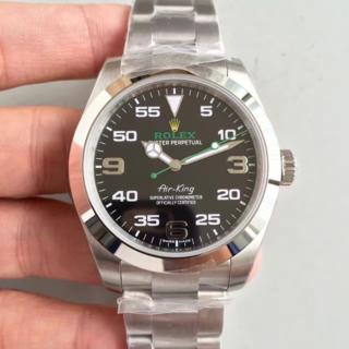 ロレックス(ROLEX)の即購入OK!!!SSランク メンズ 腕時計 自動巻(金属ベルト)