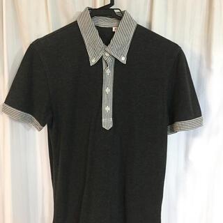 ユニクロ(UNIQLO)のユニクロポロシャツ(ポロシャツ)