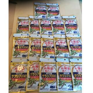 コバヤシセイヤク(小林製薬)の小林製薬 サラシア100 20日分×17袋(その他)