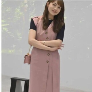 Lily Brown - 着飾る恋 川口春奈 リリーブラウン