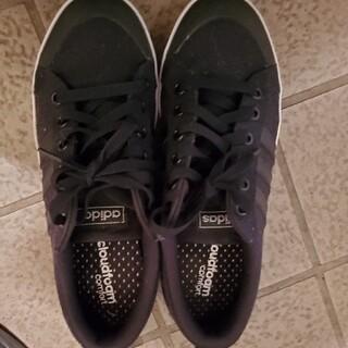 アディダス(adidas)のアディダス24センチ(スニーカー)