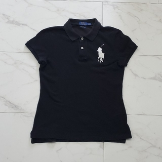 POLO RALPH LAUREN - POLO RALPH LAUREN 半袖 ポロシャツ ビッグポニー レディース服