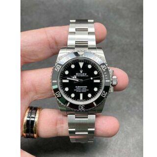 ロレックス(ROLEX)のロレックス  サブマリーナ 自動巻メンズ 腕時計(金属ベルト)