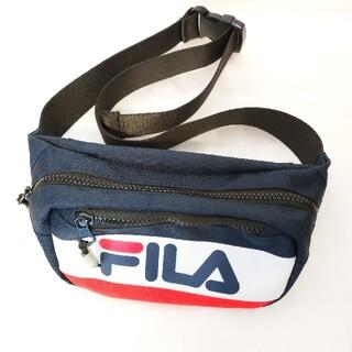 フィラ(FILA)のFILA ウエストポーチ(ボディバッグ/ウエストポーチ)