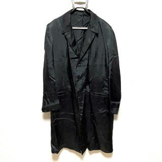 ヨウジヤマモト(Yohji Yamamoto)のヨウジヤマモト コート サイズ3 L -(その他)