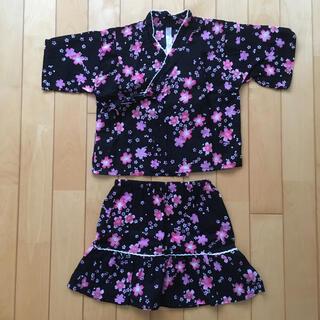 浴衣ドレス 95(甚平/浴衣)