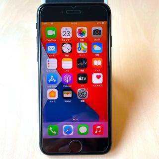 iPhone - SIMロック解除済◎iPhone8 64GB スペースグレイ◎SIMフリー端末