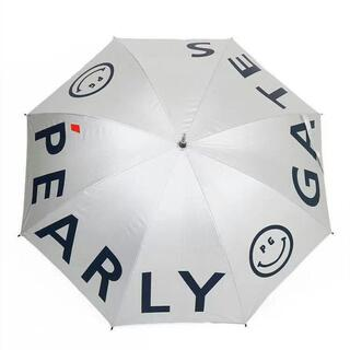 PEARLY GATES - PEA RLY GAT ES ゴルフ傘紫外線カット超軽量高耐圧超軽量大型ツイン傘