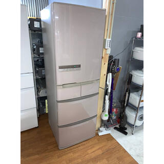 ヒタチ(日立)の(洗浄・検査済み)HITACHI 冷蔵庫 2011年製(冷蔵庫)