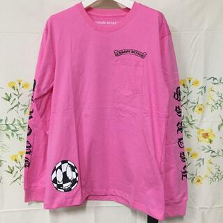 Chrome Hearts - Chrome HeartsTシャツ/カットソー 長袖