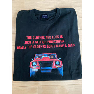 アップルバム(APPLEBUM)のAPPLEBUM RIDE T XXL (Tシャツ/カットソー(半袖/袖なし))