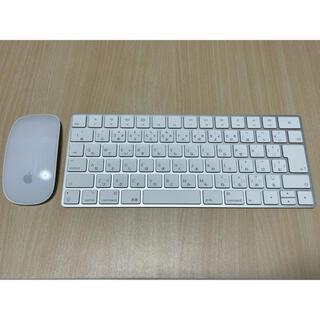 Apple - Magic Keyboard  Magic Mouse 2 セット