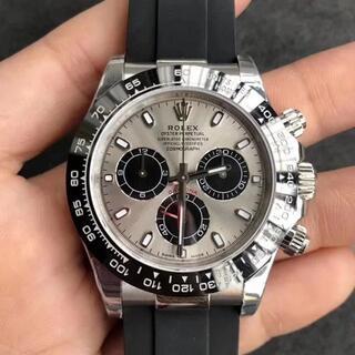 ロレックス(ROLEX)のロレックス  デイトナ 自動巻メンズ 腕時計(金属ベルト)