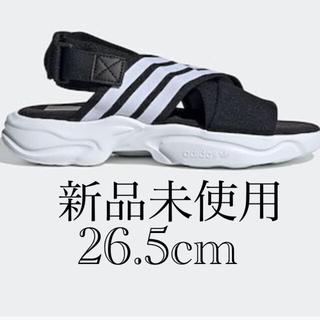 アディダス(adidas)のアディダス サンダル 26.5cm(サンダル)
