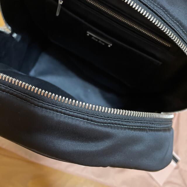 miumiu(ミュウミュウ)のmiumiu ネコ リュック レディースのバッグ(リュック/バックパック)の商品写真