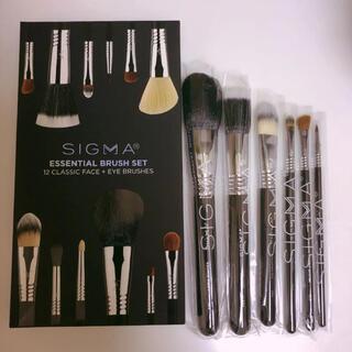 SIGMA - sigma beauty メイクブラシ セット