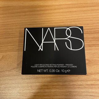 NARS - NARS ライトリフレクティングセッティングパウダー プレスト N ナーズ