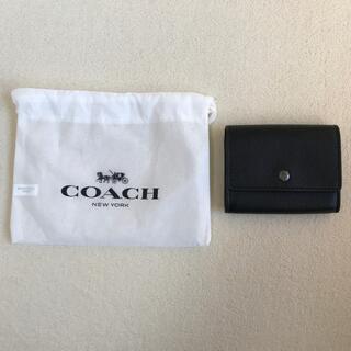 COACH - コーチ/カード コインケース