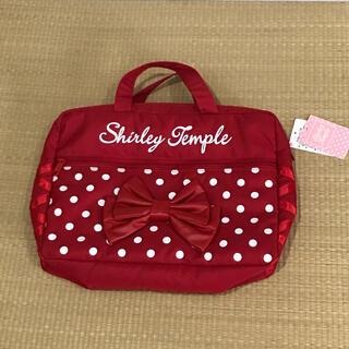 Shirley Temple - シャーリー バッグ