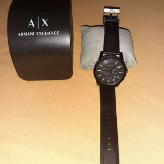 アルマーニ(Armani)のメンズ 腕時計 アナログ リクルート アルマーニ リクルート シンプル(腕時計(アナログ))