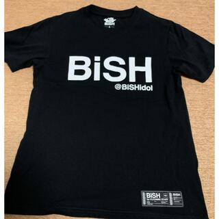 ジーユー(GU)のBiSH GU Tシャツ(Tシャツ/カットソー(半袖/袖なし))