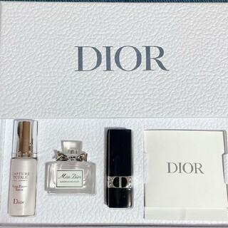 クリスチャンディオール(Christian Dior)のDior バースデーギフト(ノベルティグッズ)