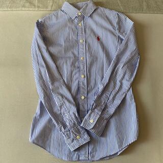 POLO RALPH LAUREN - POLO Ralph Lauren  ストライプシャツ