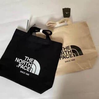 THE NORTH FACE - 【新品未使用THE NORTH FACE ザノースフェイス トートバッグ