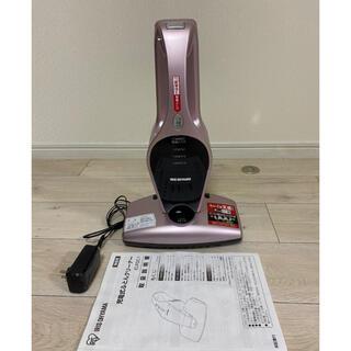 アイリスオーヤマ(アイリスオーヤマ)のアイリスオーヤマ充電式ふとんクリーナー(掃除機)