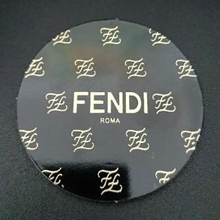 フェンディ(FENDI)のFENDI マグネットクリップ(ショップ袋)
